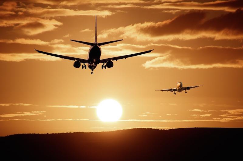 Il trasporto aereo fa volare l'economia mondiale