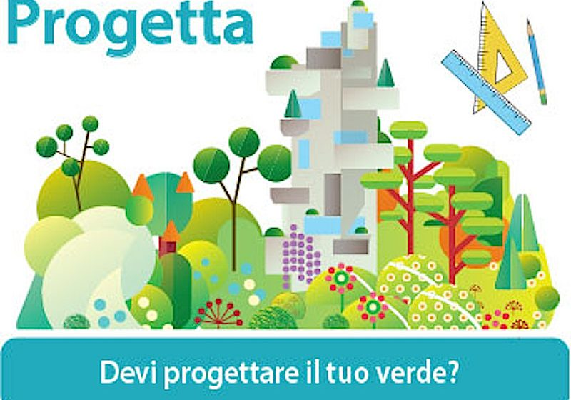 """L'Enea presenta il giardiniere """"virtuale"""""""