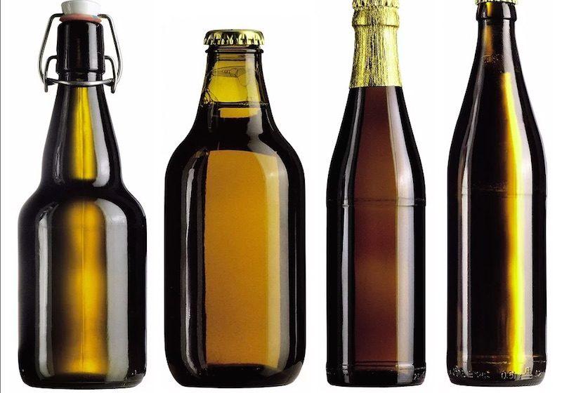 Il vetro è il re del packaging, aumentano prodotti e fatturato