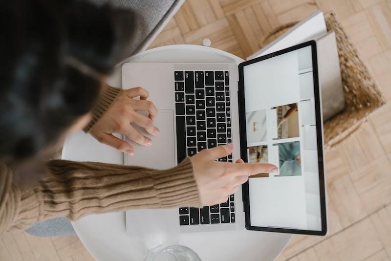 Le imprese cercano nuovi clienti tramite i canali digitali