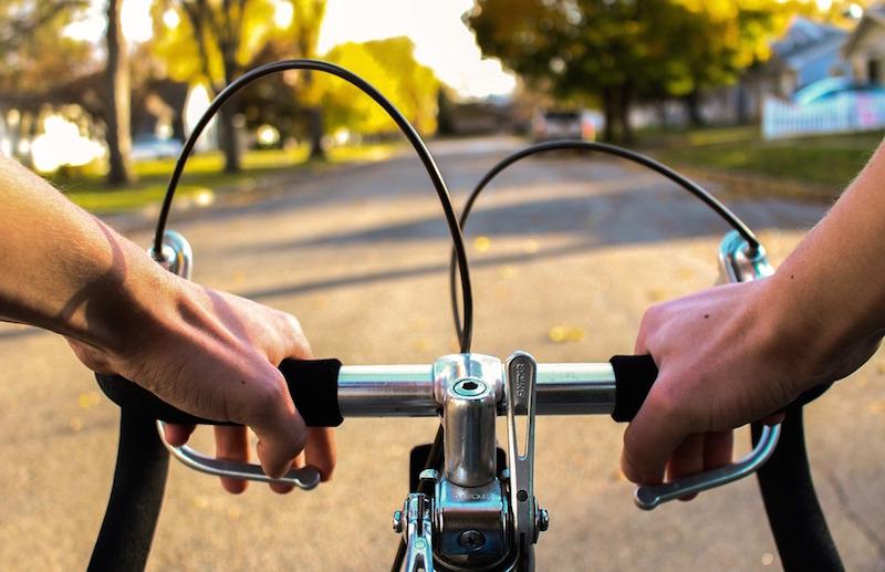 Andare in bici al lavoro: +78% nei primi 5 mesi dell'anno