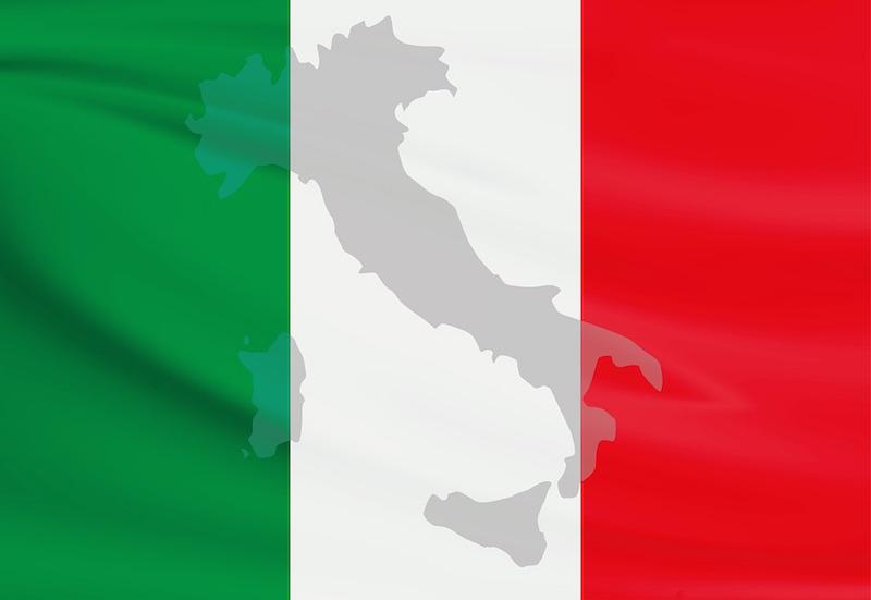 Il mondo vuole l'Italia, +56% ricerche su Google