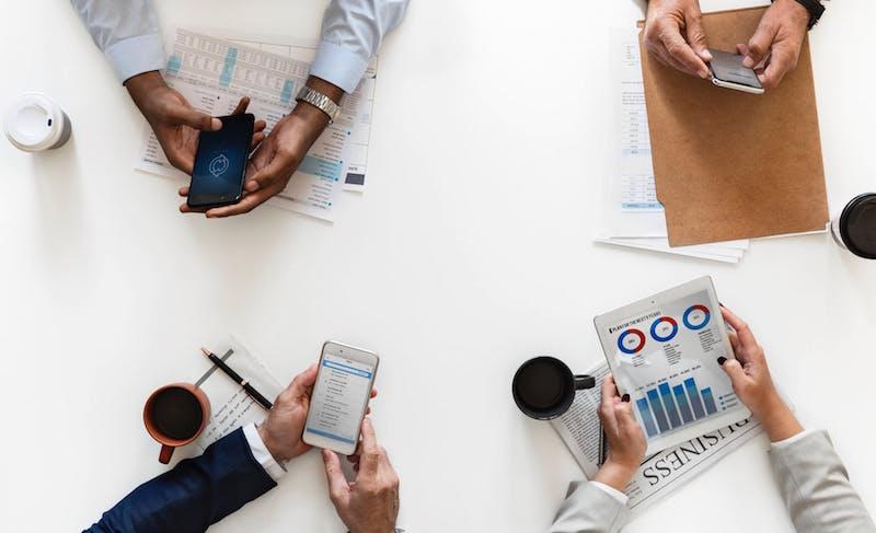 Le app di web banking non superano il test del GDPR