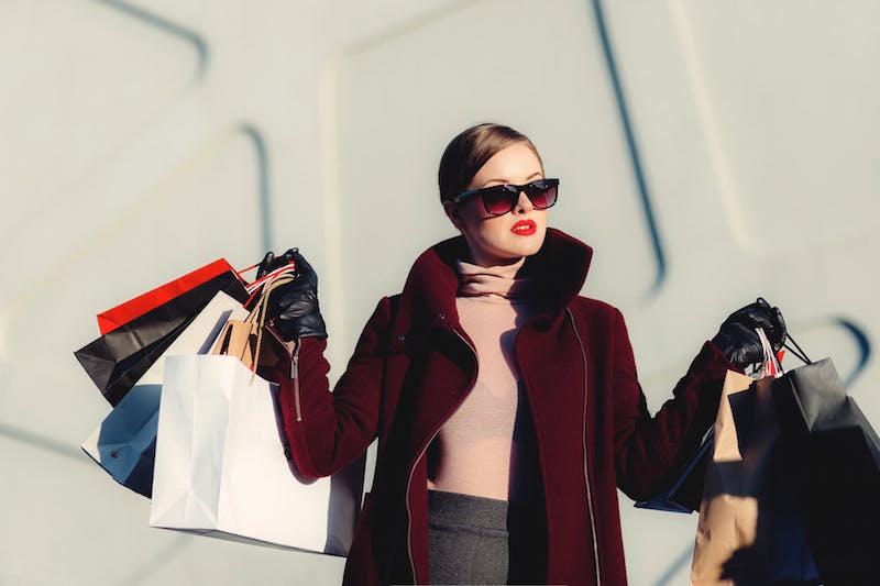 In Italia la moda raggiungerà 80 miliardi nel 2021