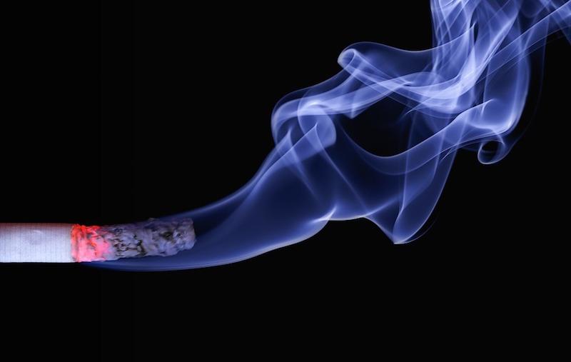 Con la pandemia 1,2 milioni di fumatori in più. A maggio 2021 sono il 26,2%